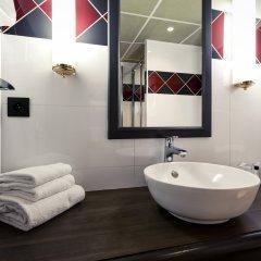 Отель Alexandra Франция, Лион - отзывы, цены и фото номеров - забронировать отель Alexandra онлайн ванная