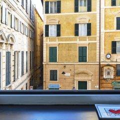 Отель La Casa di Dante by Wonderful Italy Италия, Генуя - отзывы, цены и фото номеров - забронировать отель La Casa di Dante by Wonderful Italy онлайн