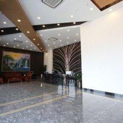 Отель Thank You Inn Foshan Wanhua интерьер отеля фото 2