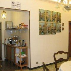 Отель Bed & Breakfast Venice Rooms House в номере