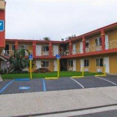 Отель Rodeway Inn Culver City фото 4