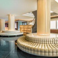 Отель SH Valencia Palace Испания, Валенсия - 1 отзыв об отеле, цены и фото номеров - забронировать отель SH Valencia Palace онлайн фото 2