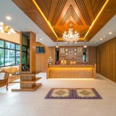 Отель Andaman Breeze Resort интерьер отеля