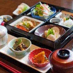 Отель Oyado Sakuratei Хидзи в номере фото 2