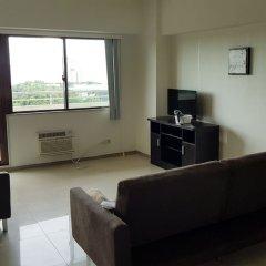 Отель HANA House комната для гостей
