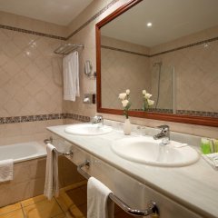 Hotel IPV Palace & Spa ванная