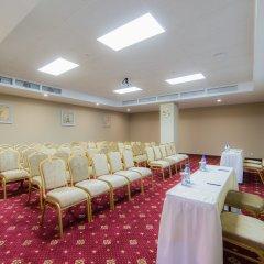 Отель Шера Парк Инн Алматы помещение для мероприятий