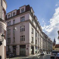 Отель Old Town - Templova Apartments Чехия, Прага - отзывы, цены и фото номеров - забронировать отель Old Town - Templova Apartments онлайн