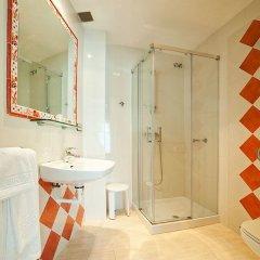Hotel Ría Mar ванная