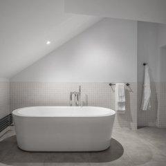 Bursa Hotel Киев ванная фото 2