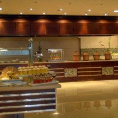 Отель Тропитель Сахль Хашиш питание фото 2