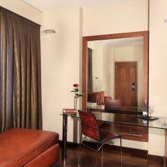 Отель Gran Derby Suites Испания, Барселона - отзывы, цены и фото номеров - забронировать отель Gran Derby Suites онлайн удобства в номере фото 2
