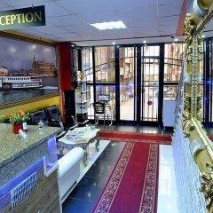 Kadikoy Port Hotel Турция, Стамбул - 4 отзыва об отеле, цены и фото номеров - забронировать отель Kadikoy Port Hotel онлайн питание фото 2