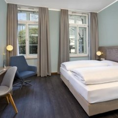 Savigny Hotel Frankfurt City комната для гостей фото 5