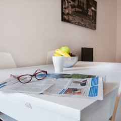 Отель Bbarcelona Encants Family Flat Барселона удобства в номере