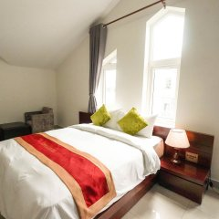 Отель Sophia V.V комната для гостей фото 2