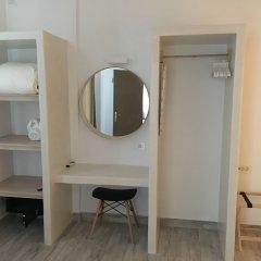 Отель Niabelo Villa Греция, Остров Санторини - отзывы, цены и фото номеров - забронировать отель Niabelo Villa онлайн ванная