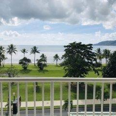 Acacia Court Hotel балкон