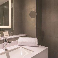 Отель Villa Des Ternes Париж ванная фото 2