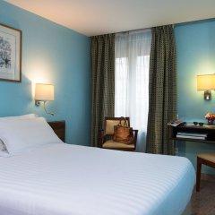 Отель Bac St. Germain Франция, Париж - отзывы, цены и фото номеров - забронировать отель Bac St. Germain онлайн комната для гостей фото 2