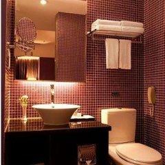 Отель Caa Holy Sun (ex.days Luohu) Шэньчжэнь ванная фото 2