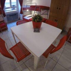 Palladini Hostel Rome комната для гостей фото 3