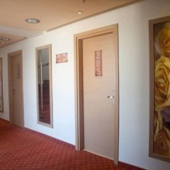 Отель Four Season Colorado Hotel Греция, Родос - отзывы, цены и фото номеров - забронировать отель Four Season Colorado Hotel онлайн интерьер отеля фото 2