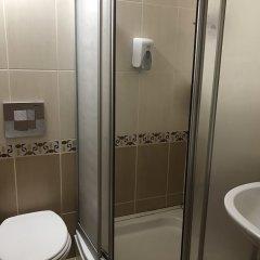 Ozkan Hotel Турция, Узунгёль - отзывы, цены и фото номеров - забронировать отель Ozkan Hotel онлайн ванная