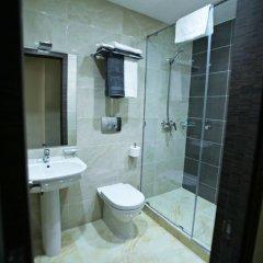 Раздан Отель ванная