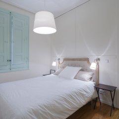 Отель PYR Select Argensola комната для гостей