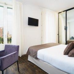 Отель Blanq Carmen Hotel Испания, Валенсия - отзывы, цены и фото номеров - забронировать отель Blanq Carmen Hotel онлайн фото 15