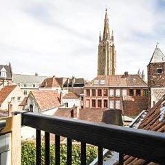 Отель de Castillion Бельгия, Брюгге - отзывы, цены и фото номеров - забронировать отель de Castillion онлайн фото 20