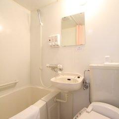 Hotel Inn Tsuruoka Цуруока ванная