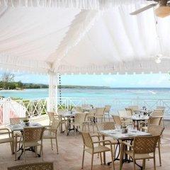 Отель Gran Bahia Principe Jamaica Hotel Ямайка, Ранавей-Бей - отзывы, цены и фото номеров - забронировать отель Gran Bahia Principe Jamaica Hotel онлайн питание