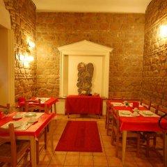 Отель Alexis Италия, Рим - 11 отзывов об отеле, цены и фото номеров - забронировать отель Alexis онлайн питание фото 3