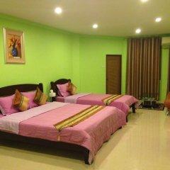 Отель Penang Palace Таиланд, Бангкок - отзывы, цены и фото номеров - забронировать отель Penang Palace онлайн комната для гостей фото 4