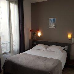 Отель Hôtel Saint-Hubert комната для гостей фото 8