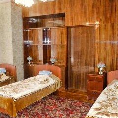 Гостиница Жовтневый спа