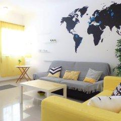 Отель D Wan Guest House Португалия, Пениче - отзывы, цены и фото номеров - забронировать отель D Wan Guest House онлайн комната для гостей фото 5