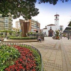 Отель Pyr Fuengirola Испания, Фуэнхирола - 1 отзыв об отеле, цены и фото номеров - забронировать отель Pyr Fuengirola онлайн фото 3