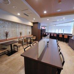Отель Dormy Inn Soga Natural Hot Spring Тиба помещение для мероприятий