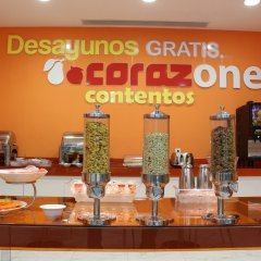 Отель One Guadalajara Expo питание фото 3
