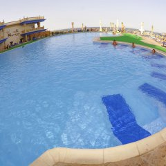 Sphinx Resort Hotel бассейн фото 2