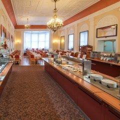 Отель Pawlik Чехия, Франтишкови-Лазне - отзывы, цены и фото номеров - забронировать отель Pawlik онлайн с домашними животными