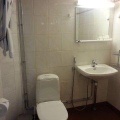 Hotel Anna ванная фото 2