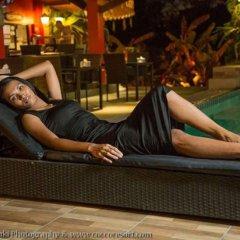 Отель Cocco Resort спа фото 2