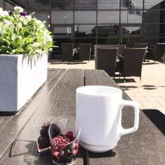 Отель Quality Hotel Panorama Норвегия, Тронхейм - отзывы, цены и фото номеров - забронировать отель Quality Hotel Panorama онлайн фото 2