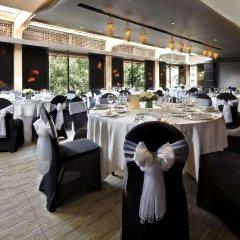 Отель Pan Pacific Hanoi (ex. Sofitel Plaza) Ханой помещение для мероприятий