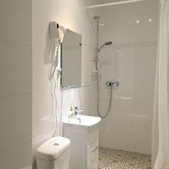 Отель Aparthostel Warszawa ванная