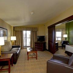 Отель Extended Stay Canada - Ottawa Канада, Оттава - отзывы, цены и фото номеров - забронировать отель Extended Stay Canada - Ottawa онлайн комната для гостей фото 2